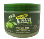 Olive Oil Formula Gro Therapy 8.8oz / 250 g  jar